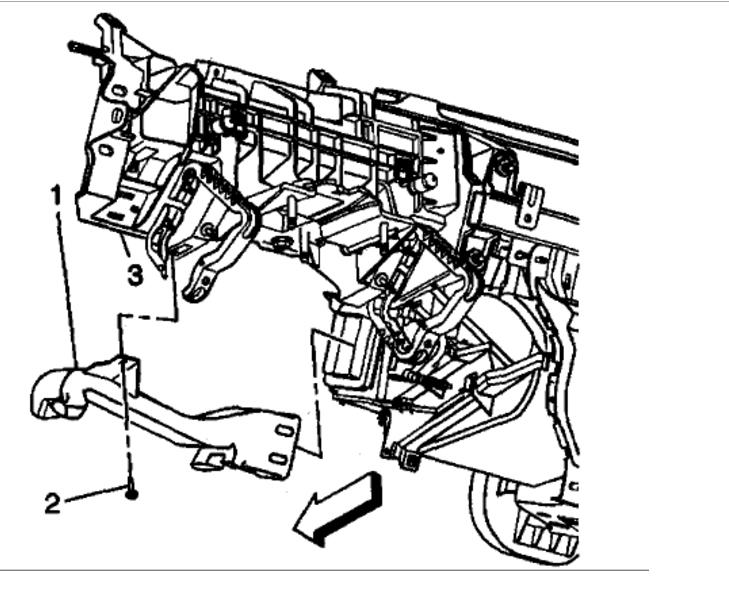 Steering Column: How Do I Remove the Steering Column?