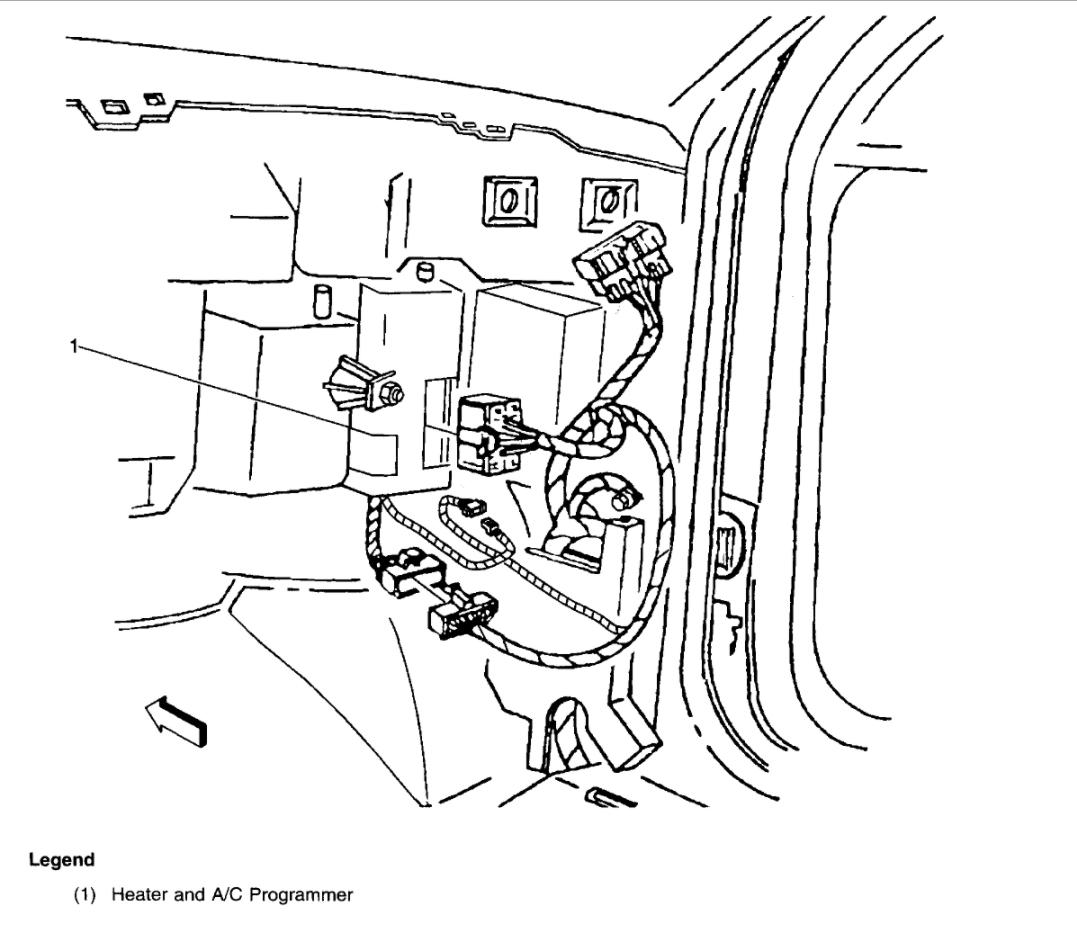 hight resolution of 1999 deville ac relay diagram 29 wiring diagram images 96 bonneville fuse panel 2003 pontiac bonneville