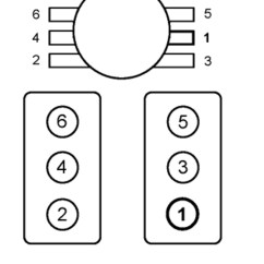 2006 Chevy Colorado Wiring Diagram 2002 Nissan Sentra Se R Spec V Radio Spark Plug 2007 Chevrolet Blazer Dataspark Six Cylinder Two