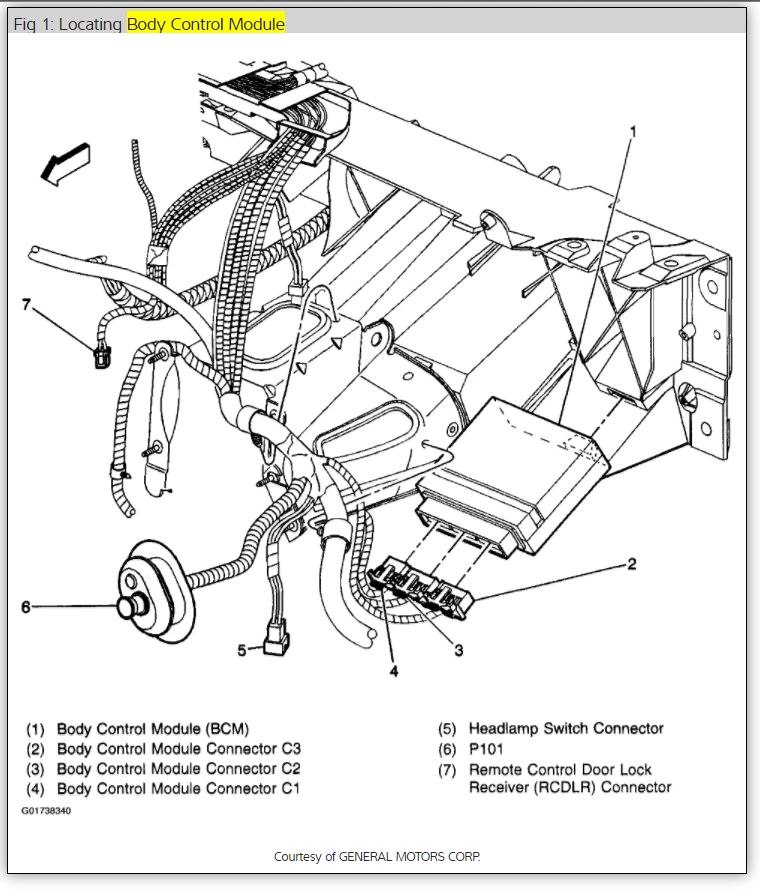 2002 Chevy Impala Headlight Wiring Diagram : 42 Wiring