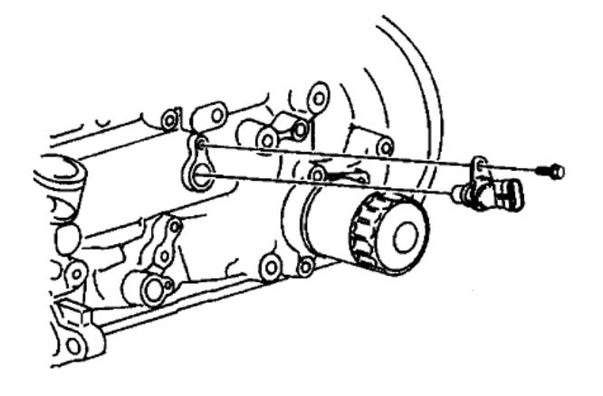 Need Color Code For 1998 Chevy Blazer Crank Sensor Wire
