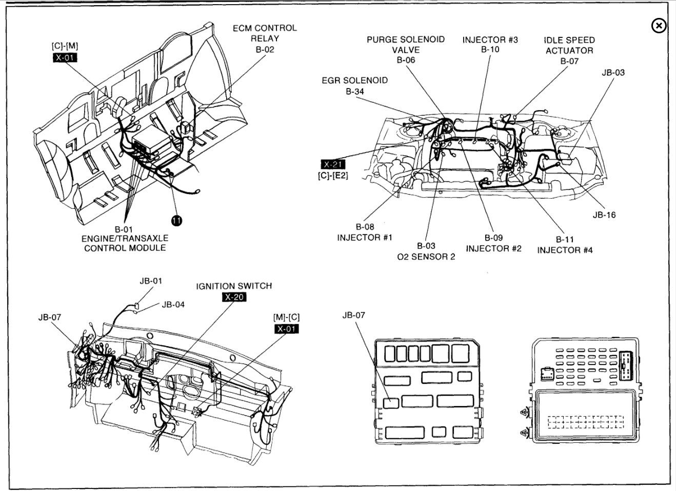 Kia Sedona Fuel Relay Diagram : 29 Wiring Diagram Images