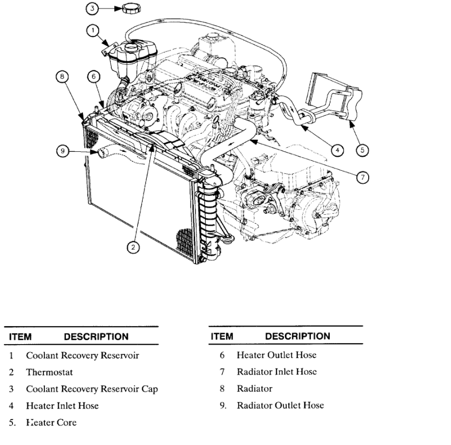 2003 Mercedes C230 Cooling Fan Wiring Diagram. Mercedes
