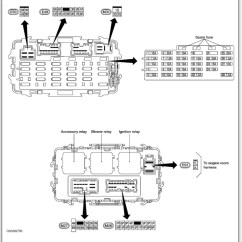 Nissan X Trail T30 Radio Wiring Diagram Electrical House 05 Fuse Box : 34 Images - Diagrams | Honlapkeszites.co