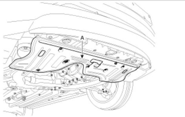 Transmission Fluid Sensor: I Need Location of Fluid Sensor