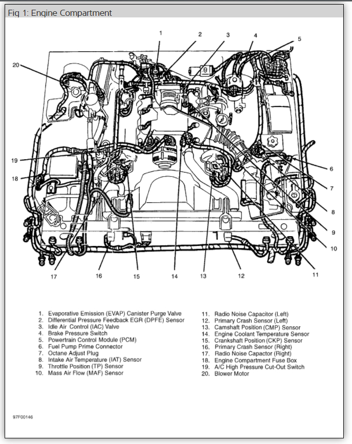 2012 Ford Expedition Fuel Filter Location - Auto Electrical Wiring