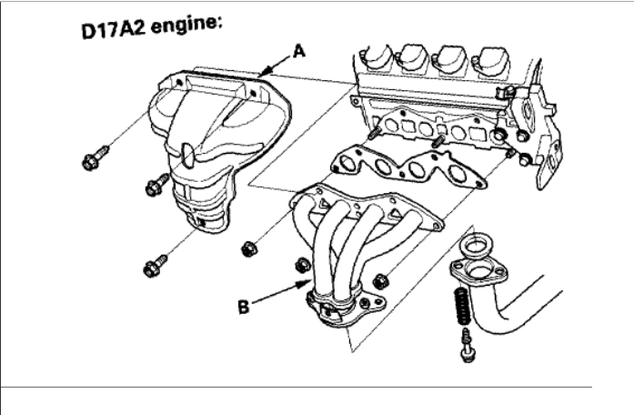 2005 Honda Civic Hood Mechanism Schematic. Honda. Wiring