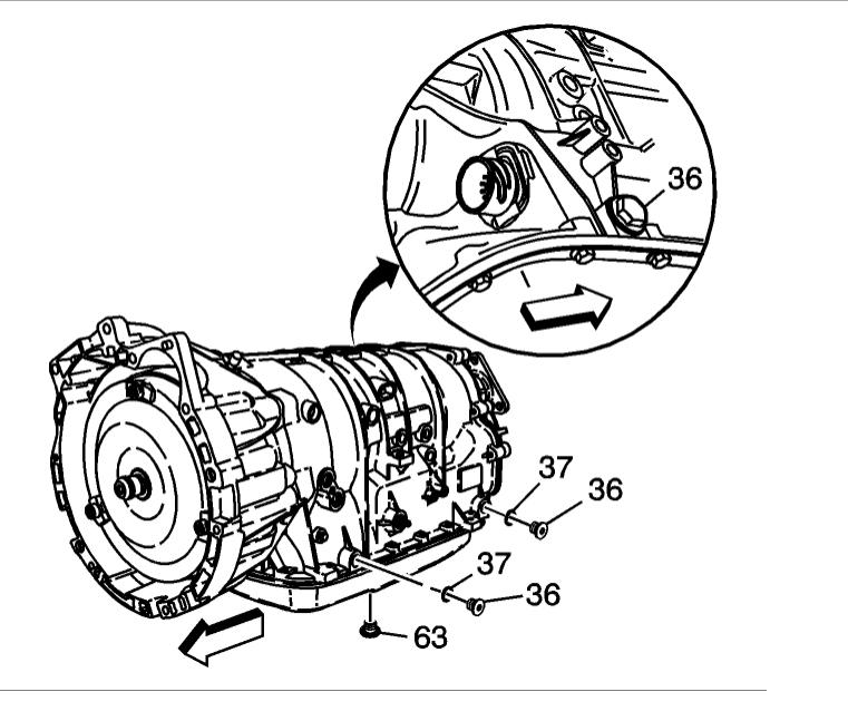 2004 Cadillac Srx Transfer Case Diagram. Cadillac. Auto