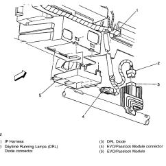 Gm Radio Theft Lock Buffet Table Diagram Passlock 2 Wiring Auto