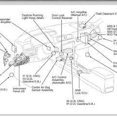 2000 Toyota Camry Wiring Diagram 2006 Ford F150 Power Mirror 2008 Le Imageresizertool Com