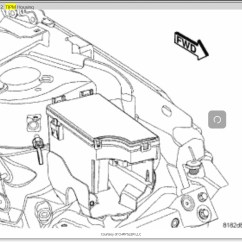 2007 Dodge Caliber Headlight Wiring Diagram 5 Way Trailer Plug Low Beam Head Light Four Cylinder Front Wheel Drive Automatic 58 Thumb