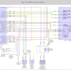 2007 Chevy Avalanche Parts Diagram Pt Cruiser Wiring Tcm Schematic Transmission Diagrams Please Can I Get A 4l60e Thumb