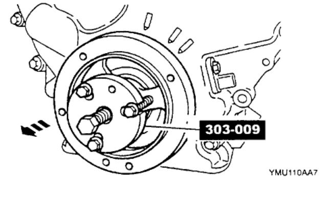 Timing Chain Diagram: Timing Chain Diagram for 2000 Mazda