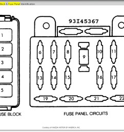 1993 mazda b2600i fuse box location free car wiring diagrams u2022 1991 mazda b2600i wiring [ 1128 x 890 Pixel ]