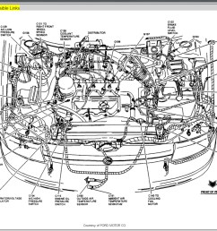 original 1996 mercury villager fuse box diagram wiring diagrams 1992 mercury grand marquis [ 1128 x 885 Pixel ]