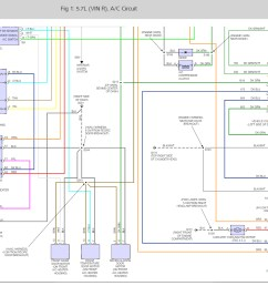 air conditioner not working air conditioning problem v8 two wheel 1997 chevy air conditioner parts diagrams moreover chevy express side [ 961 x 843 Pixel ]