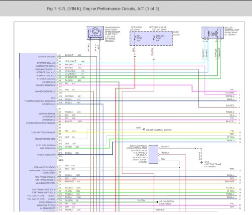 small resolution of tbi fuel line diagram wiring diagram info fuel further 1990 chevy 350 tbi fuel system diagram on inline fuel