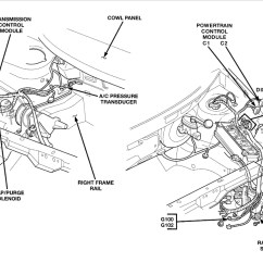 Radiator Fan Relay Wiring Diagram For 2005 Caravan Headlights Engine Cooling Problem 4 Cyl Two Wheel