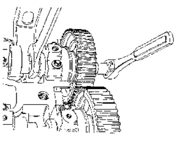 Head Bolt Torque Specs: 2005 Suzuki Forenza 4 Cyl Front
