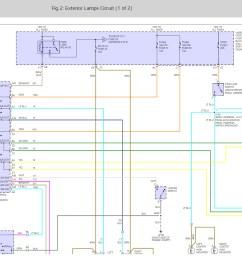 2007 honda element fuse box diagram [ 978 x 861 Pixel ]
