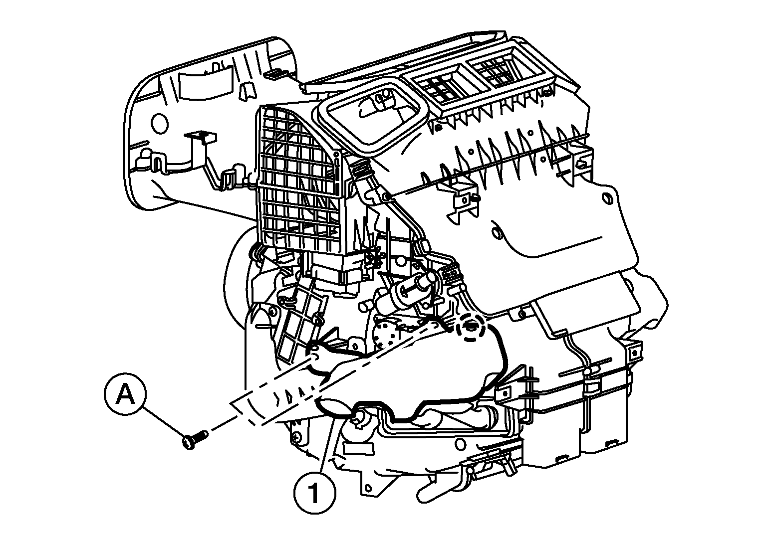Air Conditioning: I Was Driving and the Engine Stalled as