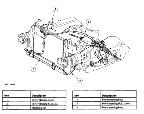 small resolution of ford windstar parts diagram wiring diagram compilation 1999 ford windstar parts diagram