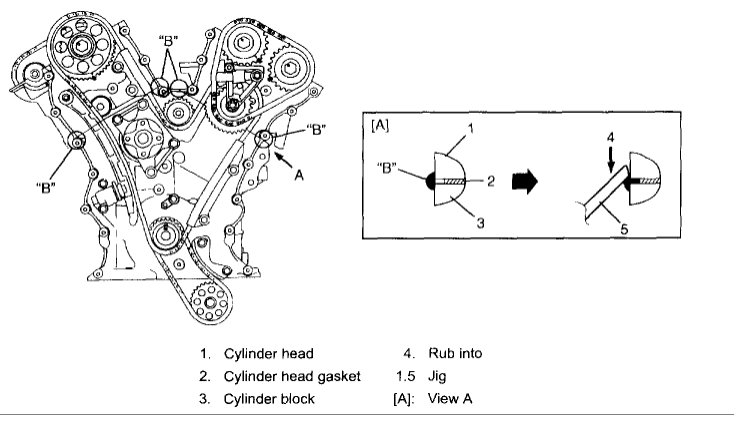 Crankshaft Position Sensor: Crankshaft Position Sensor