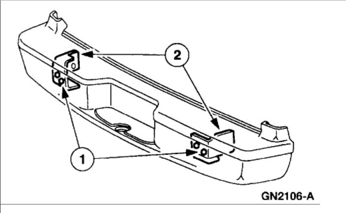 Rear Bumper Removal: How Do I Remove a Rear Bumper From a