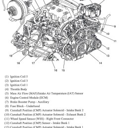 code p0018 crankshaft position camshaft position correlation schematics and diagrams gmc camshaft position cmp sensor replacing [ 1200 x 1846 Pixel ]