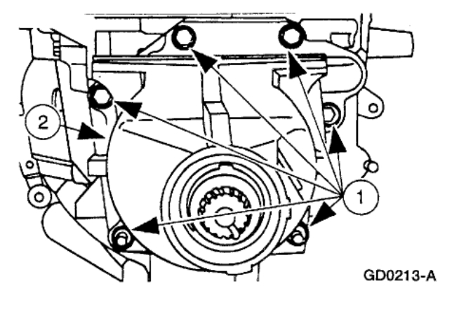 My Transmission Is Slipping: How Do I Change the Reverse