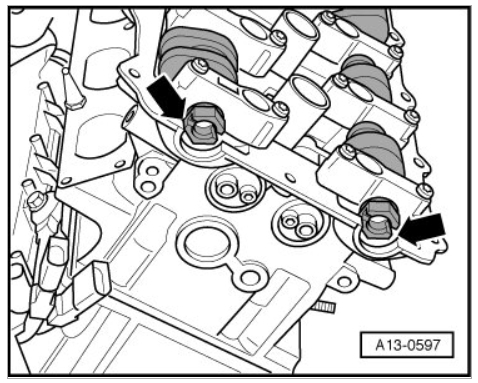 Timing Chain Timing Marks: Hello, Wondering if Anyone