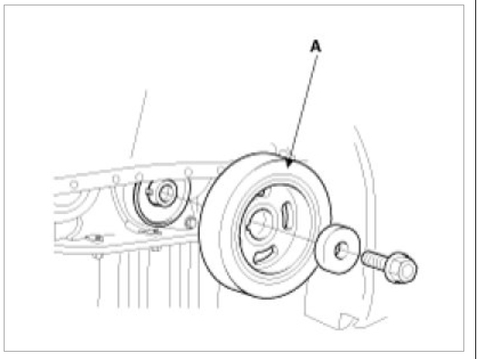Timing Marks Timing Belt and Chain Replacement