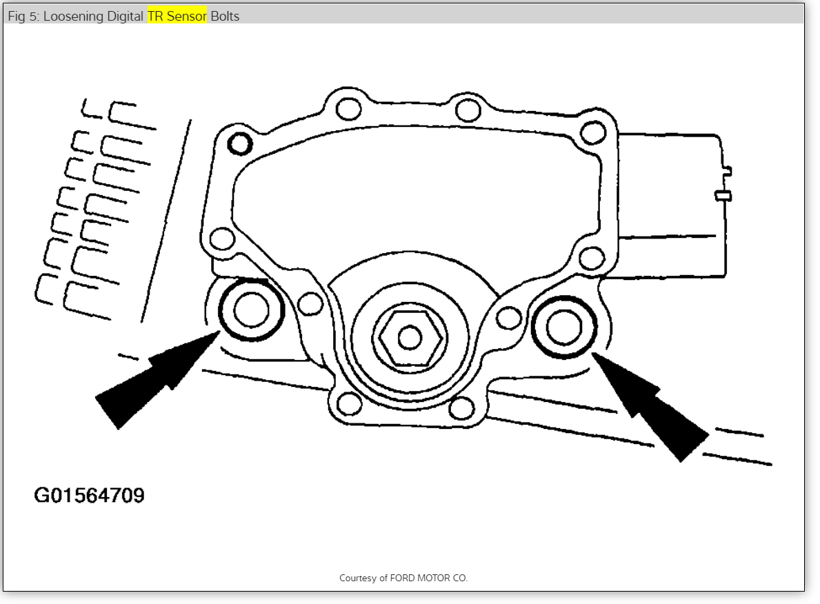 Ford Expedition Gear Shift | Wiring Diagram Database