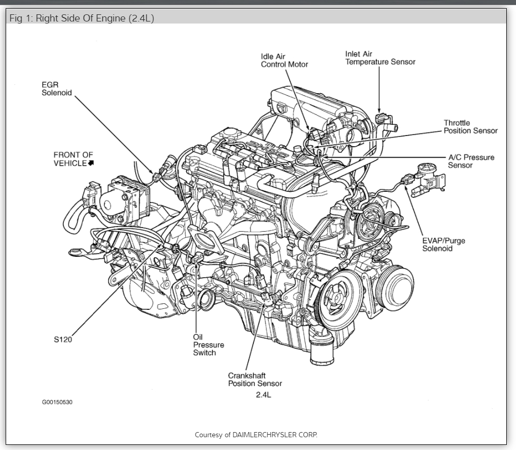 Service manual [2000 Daewoo Nubira Timing Chain Install