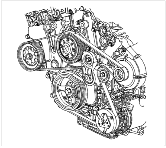 Buick Rend 3400 Sfi Engine Diagram • Wiring Diagram For Free
