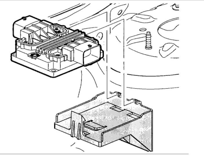 P1791: Transmission Problem 6 Cyl All Wheel Drive