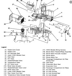 silverado cooling fan problems on diagram 2000 chevy silverado 2000 chevy silverado heater diagram [ 839 x 957 Pixel ]