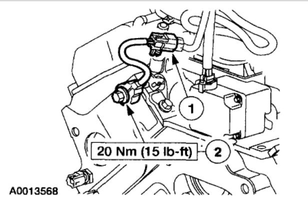 [DIAGRAM] Ect Sensor 4 2l Engine Diagram FULL Version HD