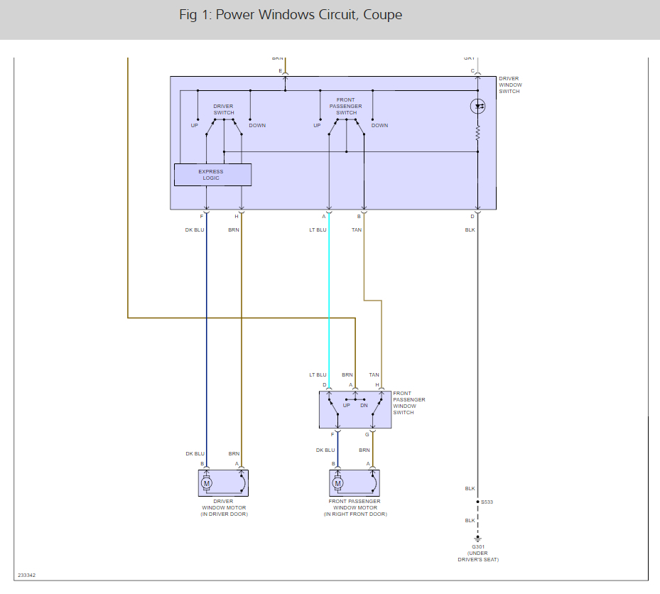 e24 wiring diagram