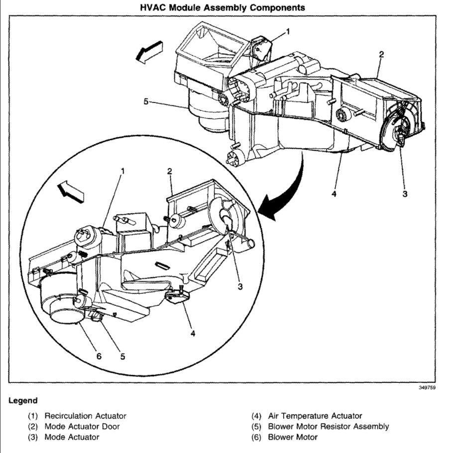 [WRG-4838] Gm Temperature Actuator Wiring Diagram