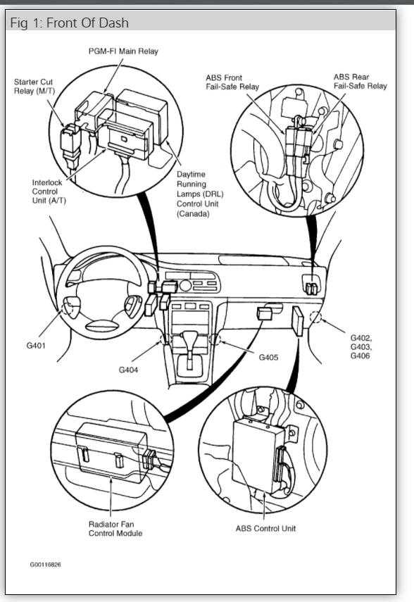 Turn Signal and Hazard Lights Don't Work