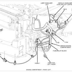 2007 Dodge Caliber Horn Wiring Diagram Manufactured Homes In Vancouver Wa Not Working Just Bought A Uses 07 Sxt And Forgot To Thumb
