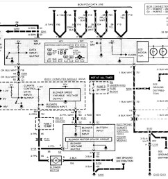1988 cadillac blower motor wiring diagram wiring diagram expertblower not working where is the fan blower [ 1338 x 967 Pixel ]