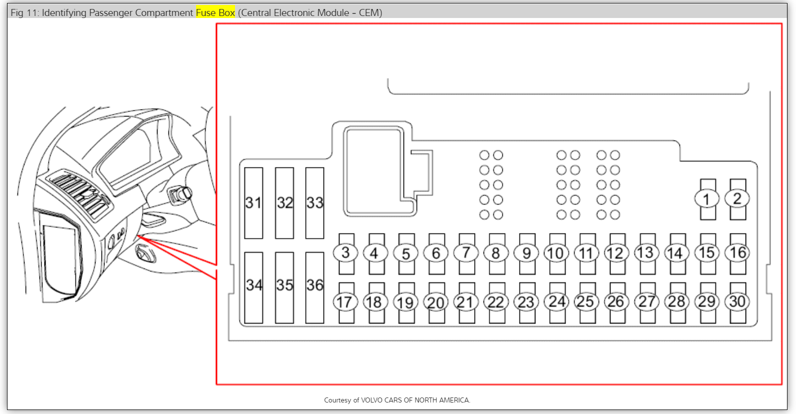 volvo xc90 wiring diagram mitsubishi rvr ecu for 2004 c70