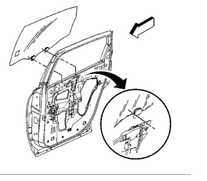 How to Replace Rear Door Window: How Do I Replace the Rear