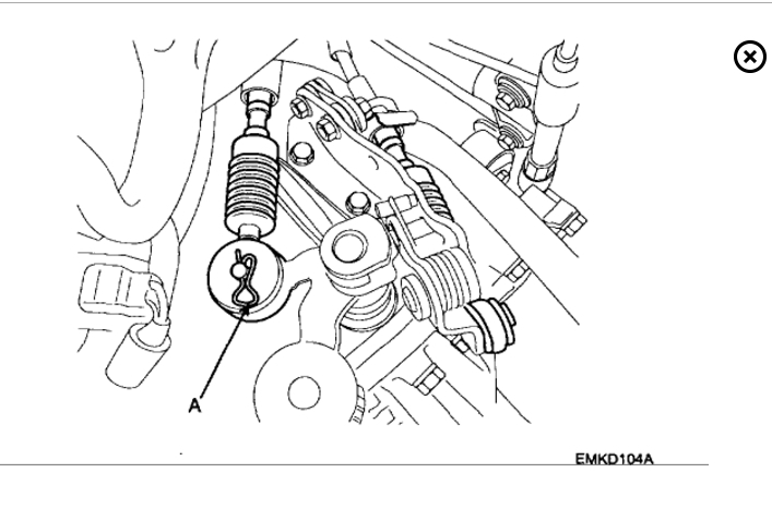 Clutch Replacement: YouTube Only Has Instructions on a