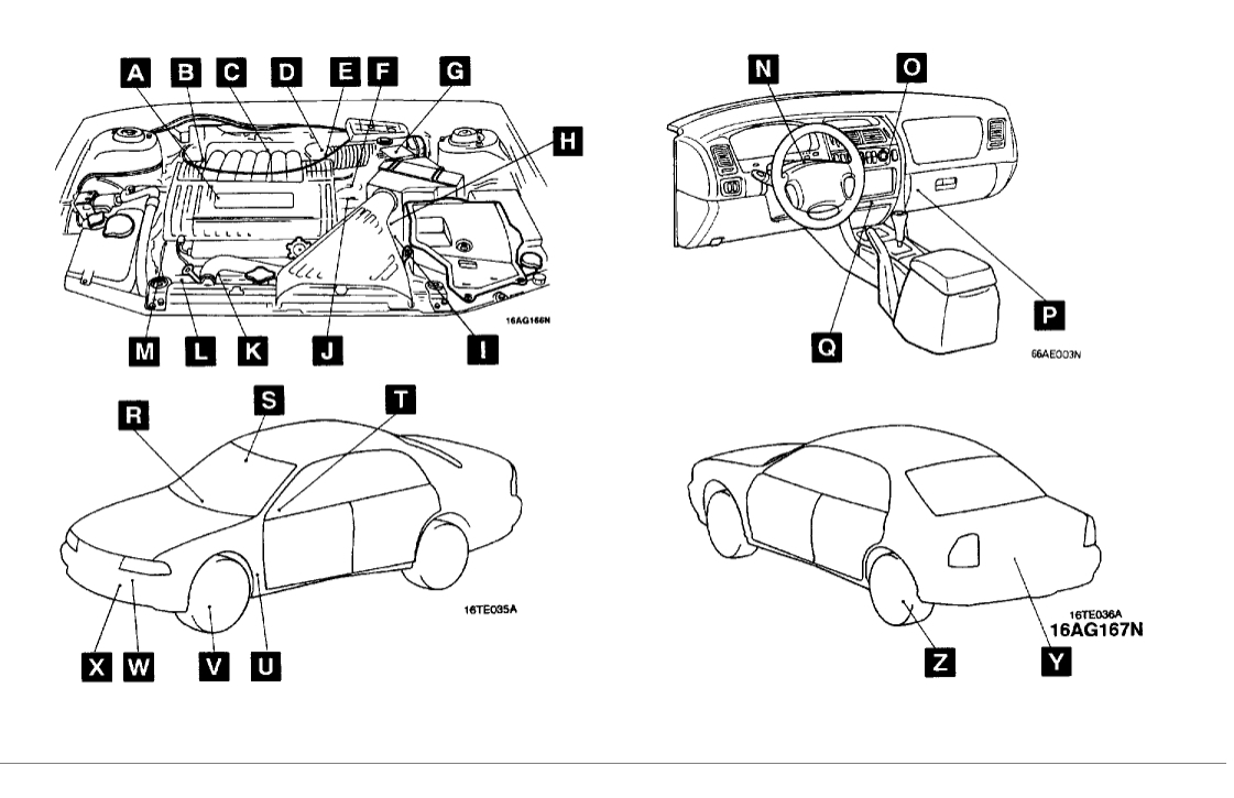 [DIAGRAM] 2000 Jeep Cherokee Coil Pack Wiring Diagram FULL