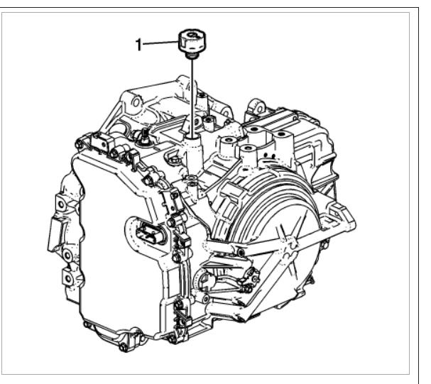 2013 gmc terrain fuel filter how to change