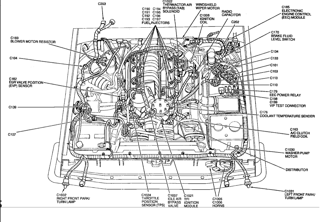 Ford E Fuel Pump Shut Off Switch Wiring Diagrams Problem