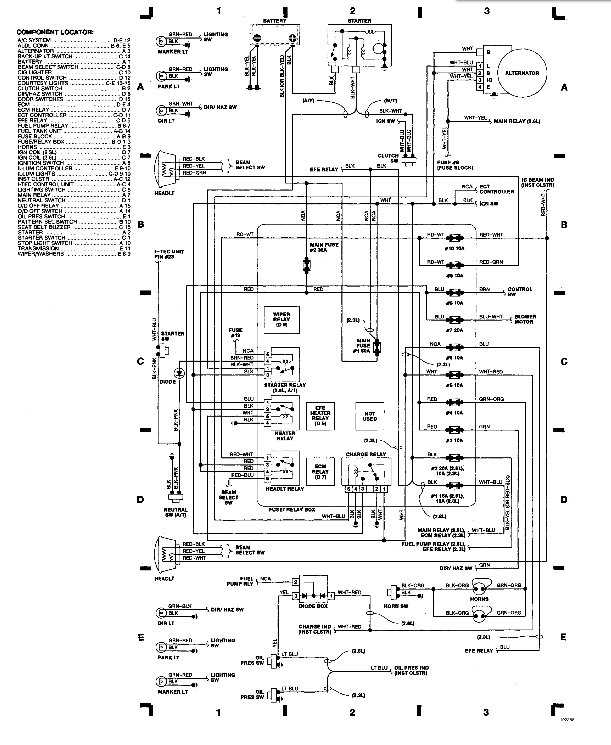 How Do I Get Wiring Diagram for My Truck?